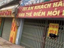 Cho thuê nhà Mặt tiền Huỳnh Tấn Phát, phường Tân Phú Quận 7 -Diện tích: 6x20m