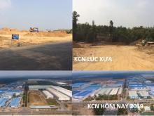Bán đất đô thị 1/500 KCN lớn kết nối sân bay Long Thành