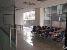 Chính chủ cho thuê văn phòng tại phố Trần Thái Tông, 55m, 120m, 320m