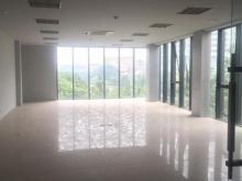 Cho thuê văn phòng đẹp 85m2 có view hồ đẹp tại phố Chùa Láng, giá 12$/m2 l/h: 09