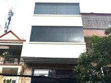 Cho thuê văn phòng tại Ngọc Việt Building 65/7 Nguyễn Minh Hoàng, P.12, Tân Bình