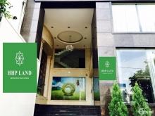 Mặt bằng tòa nhà Văn phòng hạng A đường Trường Sơn Quận Tân Bình giá chỉ hạng C