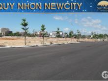 Đất Nền Giá Rẻ Quy Nhơn New City