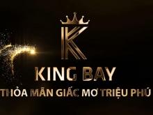 DỰ ÁN BIỆT THỰ-NHÀ PHỐ VEN SÔNG KING BAY-ĐẦU CẦU QUẬN 9-NHƠN TRẠCH-ĐỒNG NAI