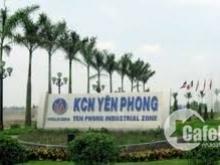Bán Đất Khu công nghiệp Yên Phong - Bắc Ninh lô 4,7ha