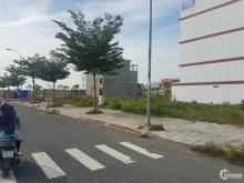 Xuất ngoại sang gấp lô đất MT Bùi Đình Túy, Bình Thạnh, LK trạm y tế, SHR,