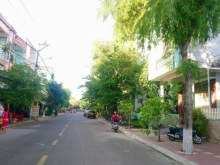 Cho thuê nhà mặt phố Hoàng Văn Thụ trung tâm TP. Quy Nhơn