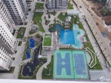 Bán gấp Căn hộ Saigon South Residences 2PN tầng cao, block G biệt lập