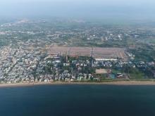 Nhận cọc 39tr sở hữu ngay lô đất ven biển HOT nhất Bình Thuận