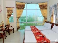 Bán khách sạn 23 phòng mặt tiền đường Hoàng Hoa Thám, Bãi Sau Thuỳ Vân Vũng Tàu