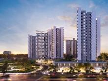 Chỉ 1%/tháng sở hữu ngay căn hộ cao cấp giá tốt mặt tiền đại lộ Nguyễn Văn Linh