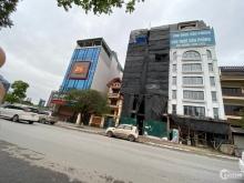 Cho thuê nhà mặt phố Võ Chí Công, Tây Hồ