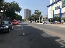 Bán nhà mặt tiền (5x20=100m2) đường Trương Văn Bang phường 7 Vũng Tàu