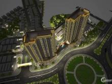 Chỉ với 300 triệu sở hữu ngay chung cư cao cấp VCI Tower Vĩnh Yên