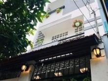 Bán nhà HXHTrần Quang Diệu, giá tốt, có thể đầu tư, LH 0907838438