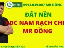 Chính chủ kẹt Bank bán lỗ 700tr KDC Nam Rạch Chiếc - An Phú Q2 GẤP TRONG 3 NGÀY