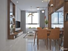Bán gấp căn hộ 2PN Dĩ An, 56m2, 2PN tầng trung, hướng Nam - Thanh toán trước 160