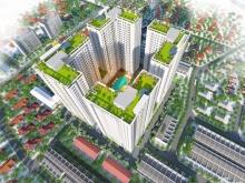 Cần bán căn hộ Bcons Garden, giá chỉ 1tỷ3 bao gồm VAT 2PN 2WC  trả trước 130tr