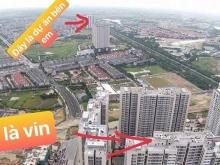 Chung cư Thăng Long Capital - 3 ngủ gần 100m2 chỉ 1,8 tỷ Sắp Nhận Nhà