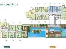Sở hữu 22 căn hộ D'lusso ven sông Q.2 cuối cùng. Chỉ TT 1.2 tỷ đến khi nhận nhà