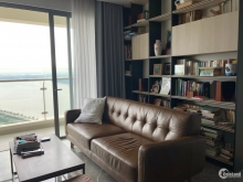 Căn hộ 2PN 96m2 Đảo Kim Cương view sông SG, Đông Nam, Full nội thất cao cấp