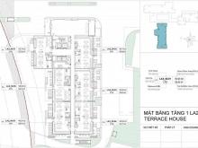 Shop house, dự án La Astoria, Q.2, giá 11 tỷ