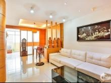 Penthouse Hoàng Kim Thế Gia, 153m2 (4PN 4WC), giá 3.3 tỷ, full nội thất, sổ hồng