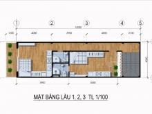Căn hộ AEON apartment giá chỉ từ 799 triệu