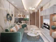 Chỉ cần 280 triệu(15%) sở hữu căn hộ Cao Cấp đẹp nhất Thủ Đức
