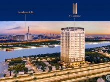 Văn phòng mặt tiền đường Phạm Văn Đồng Thủ Đức cách Giga Mall 500m giá 2ty1
