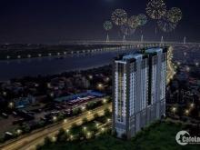 Chung cư Tây Hồ River View 71m² 2PN, Quận Tây Hồ giá rẻ 0904614870