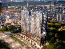 Sở hữu căn hộ Tây Hồ Reverview chỉ với 600 triệu