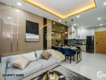 Tặng ngay 5 chỉ vàng SJC khi mua căn hộ HappyOne Bình Dương 1,1 tỷ LH:0906960748