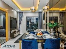 Bán căn hộ Happy One Bình Dương 2PN+2WC giá 1,5 tỷ. Cuối năm nhận nhà