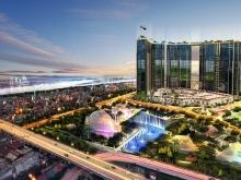Bán căn hộ thông minh chung cư cao cấp dát vàng 2PN 86,2 m2 KĐT Ciputra