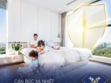 Bán căn hộ chung cư cao cấp view thoáng 3PN 103,2m2 KĐT Ciputra