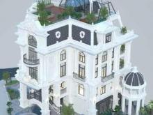 10 căn biệt thự đẹp nhất Lideco cuối cùng