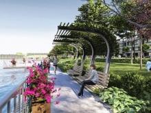 Bán gấp Nhà phố và Biệt thự vườn View sông - giá siêu rẻ!