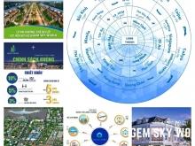 dự án GEM SKY WORLD với mức chiếc khấu cực kì hấp dẫn