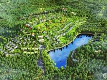 Panorama Hill giá chỉ từ 2.7 tỷ, song lập 150m full nội thất 5*