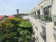 Bán gấp Liền kề trung tâm quận Thanh Xuân, Ô tô vào hầm, 5 tầng, giá chỉ 115 tr