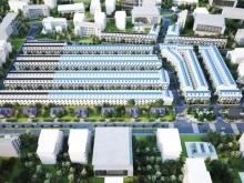 Sài Gòn Centre Gate thổ cư 100%, sổ riêng,1 nền duy nhất giá dưới 10tr/m2