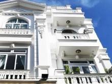 Khách sạn 2 sao 24 phòng đường Nguyễn Công Trứ,P.8,Đà Lạt.