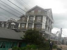 Khách sạn 2 mặt tiền,35 phòng cao cấp đường Đinh Công Tráng,P.7,Đà Lạt.