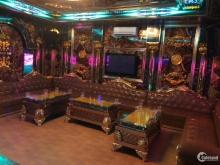 Chuỗi Karaoke có thương hiệu tại Đà Lạt,nhượng quyền thương hiệu gồm 2 căn riêng