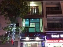 Bán nhà KD mặt phố Trần Phú 60 m2, 4 tầng mở cửa thấy tiền chỉ hơn 10 tỷ