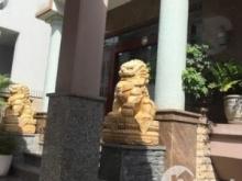 Bán khách sạn (10 x 18) mặt tiền đường số 5 (14m) ngay Song hành,Trần Não Quận2