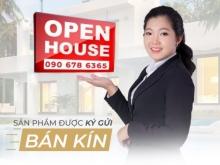 Bán đất tặng nhà 231 m2 sàn – 2 mặt tiền Trần Não, P. Bình An, Quận 2