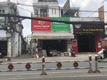 bán nhà góc 2mt nguyễn thị thập phường bình thuận Q7. dt 6x35m giá 25ty