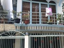 Bán nhà mặt tiền hẻm 4m Huỳnh Tấn Phát,Tân Thuận Đông, Quận 7,1L4PN 143m2 4.2 tỷ